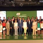 Entrega de la Ayudas a la Investigación de Energía y Medio Ambiente de la Fundación Iberdrola