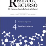 """Publicación del Volumen I.4 de la Colección """"De residuo a recurso: el camino hacia la sostenibilidad"""""""