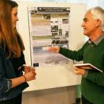 Reunión sobre prevención y recuperación de suelos degradados en Europa
