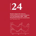 El Ministerio de Educación, Cultura y Deporte publica el informe del convenio para el estudio integral del estado de conservación de la cueva de Altamira y su arte paleolítico