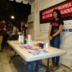 EL IRNAS PARTICIPA EN LA NOCHE EUROPEA DE LOS INVESTIGADORES DE SEVILLA