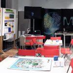 """Taller del IRNAS-CSIC """"MIRANDO AL SUELO"""" en La Casa de la Ciencia"""