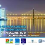 Trabajo realizado por investigadores del IRNAS premiado como mejor contribución científica durante el XVI Latin-American Congress on Chromatography (XVICOLACRO), (Lisboa, 5-9 Enero, 2016)