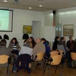 Evaluación participativa de las mejores medidas para la recuperación de suelos contaminados: Corredor Verde del Guadiamar