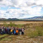 Reunión europea sobre prevención y recuperación de suelos degradados