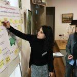 Taller RECARE sobre servicios ecosistémicos