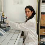 Paloma Campos es galardonada con una beca de investigación predoctoral de la Fundación Tatiana Pérez de Guzmán el Bueno