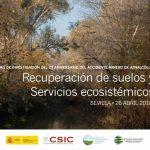 Jornada de investigación en el aniversario del accidente minero de Aznalcóllar