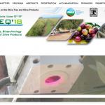Organización del IRNAS y el IG de la 6ª Conferencia Internacional sobre el olivo y sus productos derivados