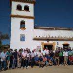 Visita de TIMAC AGRO y DCOOP a La Hampa