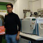 Premio SECS a la Mejor Tesis Doctoral en Ciencia del Suelo 2018 ha recaído en el Dr. Nicasio Tomás Jiménez Morillo