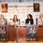 OPTIMUM OLIVETO promovido por la Fundación Grupo Oleícola Jaén. Tras las deliberaciones, ha otorgado el premio accésit a la Dr.ª María Jesús Calderón Reina